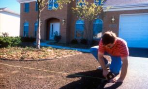 Turfgrass sod installation (4)